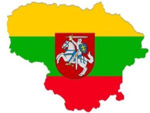 Setna rocznica odzyskania niepodległości przez Litwę